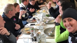 TT1 breakfast pic