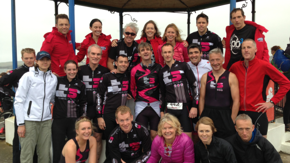 triathlon clubs dublin 1