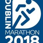 dublin marathon 2018 logo